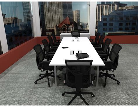 Stretch Conference Tables Nt9532 Conklin Office Furniture