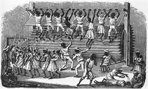 Slaves Actually Came To North America  Transatlantic Slave Trade  Slavery In The South