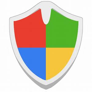Modernxp 71 Firewall Icon