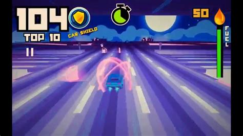 Dodgy Traffic (Beta) Gameplay 2016 - iOS & Android - YouTube