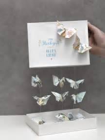 goldene hochzeitsgeschenke geldgeschenke hochzeit 15 zauberhafte ideen hochzeit planen mit weddingstyle