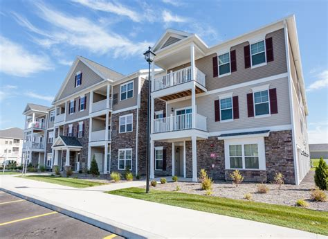 three building rivers pointe apartments rentals liverpool ny