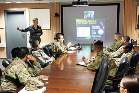 dvids news soldier development program teaches