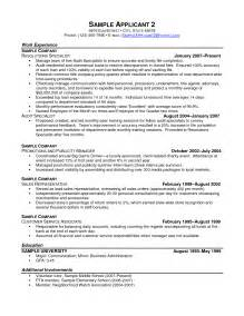 Resume Template For Mortgage Loan Processor by Loan Processor Resume Title Loan Resume