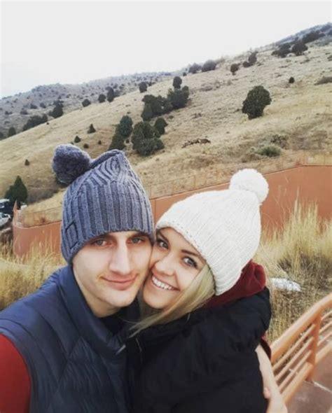 nikola jokic bio age net worth salary affair married ethnicity nationality girlfriend