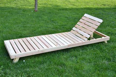 chaise longue en palette bois 79 best l 39 avenir est dans la palette images on