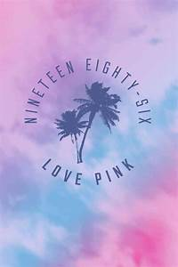 Victoria's Secret PINK iPhone wallpaper | Phone Wallpaper ...