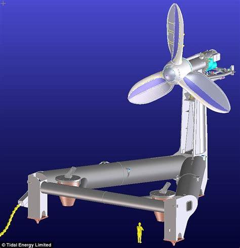 Ветрогенератор Vestas