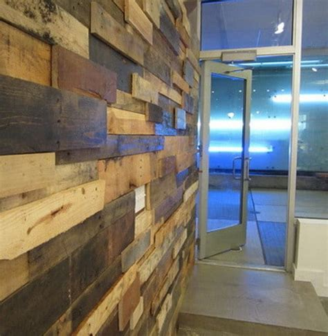 diy pallet wall ideas removeandreplacecom