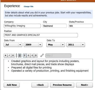 Resume Tools by Resume Tool 2 Jobscan