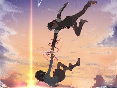 Wa Wallpapers Kimi Na Anime Mitsuha Background