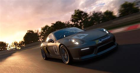 Gran Turismo Sport Car List by Gran Turismo Sport Features 163 Cars And 17 Different