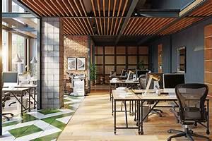 modern, office, technology