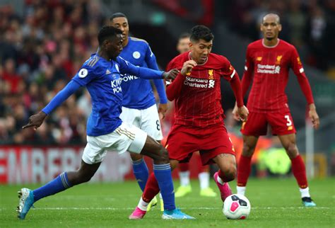 For all supporter enquiries, please tweet @lcfchelp. Highlights: Liverpool FC - Leicester City   Redmen Family