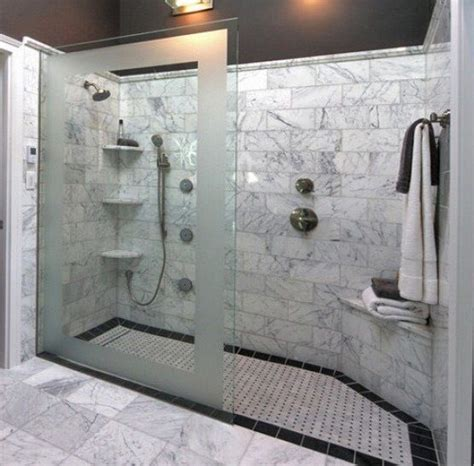 Brilliant Walk In Shower Ideas No Door To Know