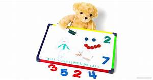 Magnettafel Für Kinder : kindertafel magnettafel f r kinder 28 x 40 cm supermagnete ~ Frokenaadalensverden.com Haus und Dekorationen