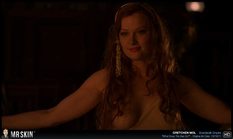 Gretchen Mol Nude Pics Page