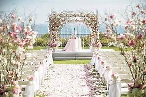Arche Mariage Pas Cher : deco ceremonie mariage ~ Melissatoandfro.com Idées de Décoration