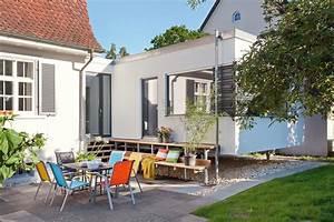 Flying Spaces Anbau : mobile wohneinheit schw rerhaus ~ Markanthonyermac.com Haus und Dekorationen