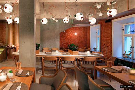 ideas  decorar restaurantes  plantas