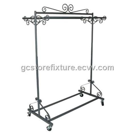 decorative garment rack garment racks gcgr 12 decorative single garment rack