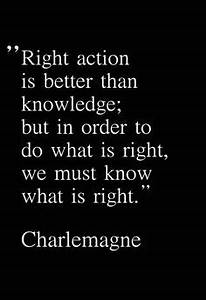 1000+ images ab... Emperor Charlemagne Quotes