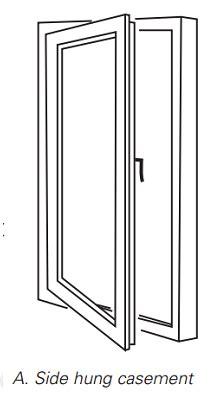 guide  wooden windows   st century bebington glazing