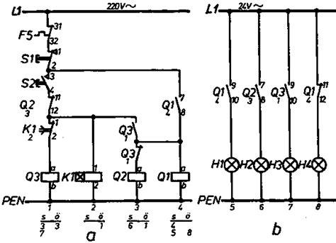 cr4 thread delta starter circuit