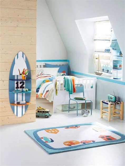 idées déco pour une chambre de garçon chambre enfant sky