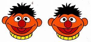 Zoe Sesame Street Cartoon Face | www.imgkid.com - The ...