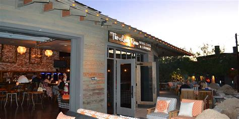 The Living Room Wine Cafe And Lounge Expands Into Tucson