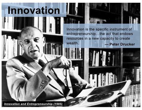 innovation definition  peter drucker google search