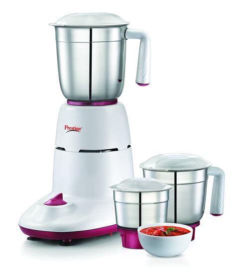 mixer grinder prestige grinders indian india amazon appliances hero watt lowest grind kitchen cream ice efficient versatile milkshakes chop prepare