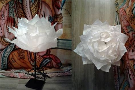 krusning cloud   whimsy paper flower decor ikea