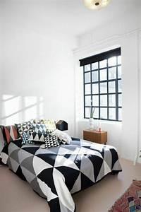 Parure De Lit Noir : la parure de lit comment choisir la plus belle ~ Melissatoandfro.com Idées de Décoration
