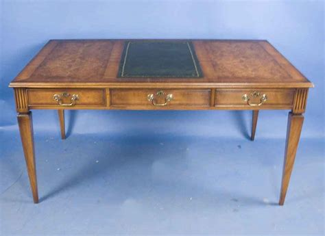 Antique Style Walnut Writing Desk For Sale Antiquescom