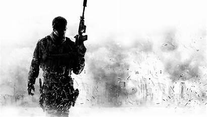 Duty Call Wallpapers Cod Desktop Backgrounds Mw3