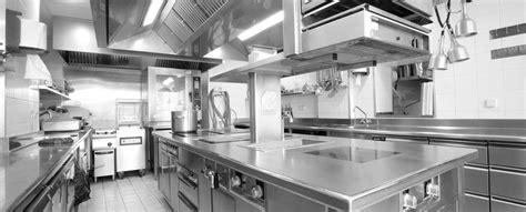cuisines professionnelles conception réalisation matériel de cuisine