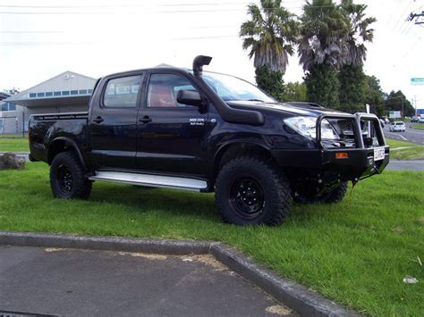 toyota hilux modified reviews prices ratings