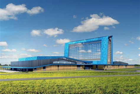 quapaw nations arkansas casino license approved native