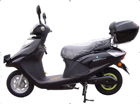 China Electric Motorcycle Dl023