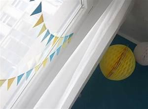 Wimpelkette Selber Basteln : einfaches diy wimpelkette aus papier ekulele ~ Lizthompson.info Haus und Dekorationen
