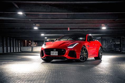 2019 Jaguar Svr by Review 2019 Jaguar F Type Svr Coupe Car