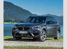 2017 BMW X1 Release date, Specs, Price