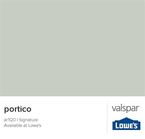 valspar portico portico ar1120 signature available at
