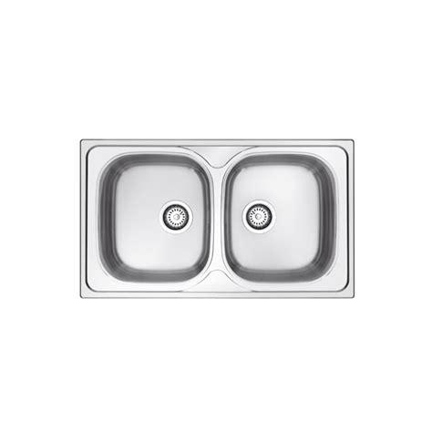 Lavelli Glem by L286x2 Lavello Inox Lavelli E Miscelatori Prodotti Glem Gas