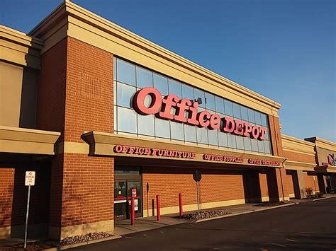 Office Supplies Pasadena by Office Depot 673 Cheektowaga Ny 14225