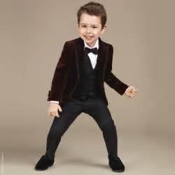 what to give for wedding gift dolce gabbana boys burgundy velvet blazer