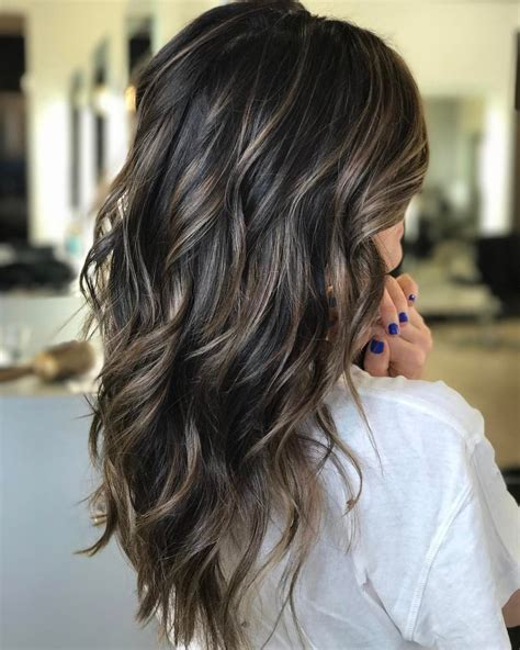 Pics Brown Hair by Cool Piecey Bronde Babylights Brilliant