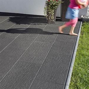 keramische platten im grossformat fur terrasse balkon und With garten planen mit platten für balkon